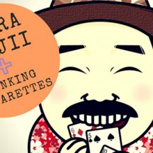 The Vault - Linking Cigarettes by Akira Fujii video DOWNLOAD