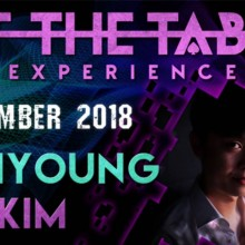 At The Table Live Minhyoung Kim September 19, 2018 video DESCARGA