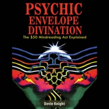 PSYCHIC ENVELOPE DIVINATION  by Devin Knight eBook DOWNLOAD
