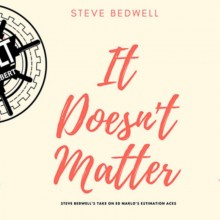 The Vault - It Doesn't Matter by Steve Bedwell video DOWNLOAD