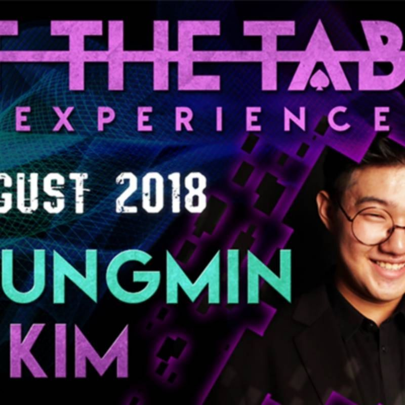 At The Table Live Hyoungmin Kim August 15, 2018 video DESCARGA