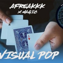 The Vault - Visual Pop by Afreakkk and X Magic video DOWNLOAD