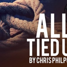 The Vault - All Tied Up by Chris Philpott video DESCARGA