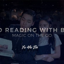 Mind Reading with Book by Yu Ho Jin video DESCARGA