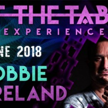 At The Table Live Robbie Moreland June 6th, 2018 video DESCARGA