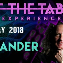 At The Table Live Losander May 2nd, 2018 video DESCARGA
