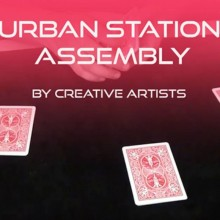 Urban Station Assembly by Creative Artists video DOWNLOAD
