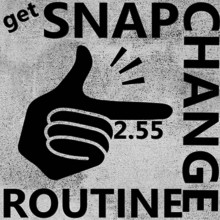 SNAP (Clean Up Routine) by SaysevenT video DESCARGA