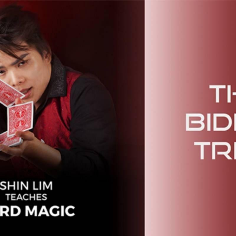 The Biddle Descarga by Shin Lim (Single Descarga) video DESCARGA