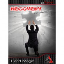 Recovery by Tobias Ismaier video DESCARGA