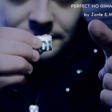 Perfect No Gimmick Bill Change by Zonte & Marcos Waldemar video DOWNLOAD