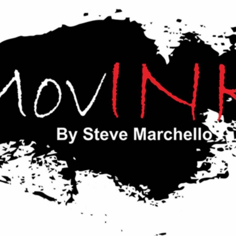MOVINK by Steve Marchello video DOWNLOAD