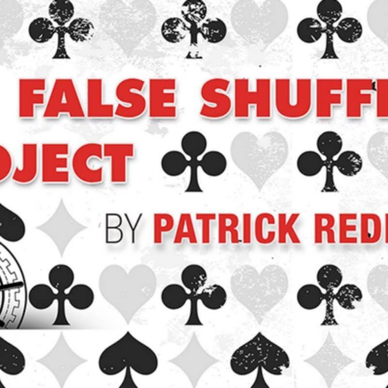 The Vault - False Shuffle Project by PaDescarga Redford video DESCARGA