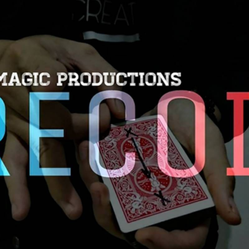 RECOIL by MR Magic Production video DOWNLOAD