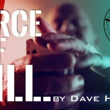 The Vault - Force of Will by Dave Hooper video DESCARGA
