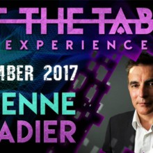 At The Table Live Lecture Etienne Pradier December 20th 2017 video DESCARGA