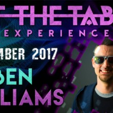 At The Table Live Lecture Ben Williams December 6th 2017 video DESCARGA