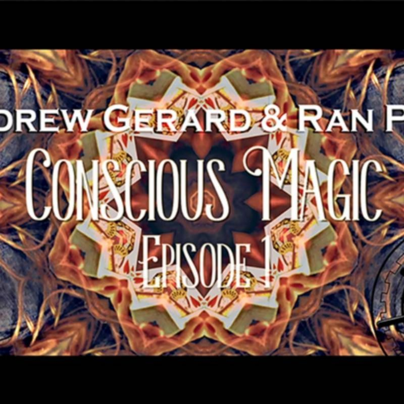 The Vault - Conscious Magic Episode 1 by Andrew Gerard and Ran Pink video DESCARGA
