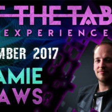 At The Table Live Lecture Jamie Daws November 15th 2017 video DOWNLOAD