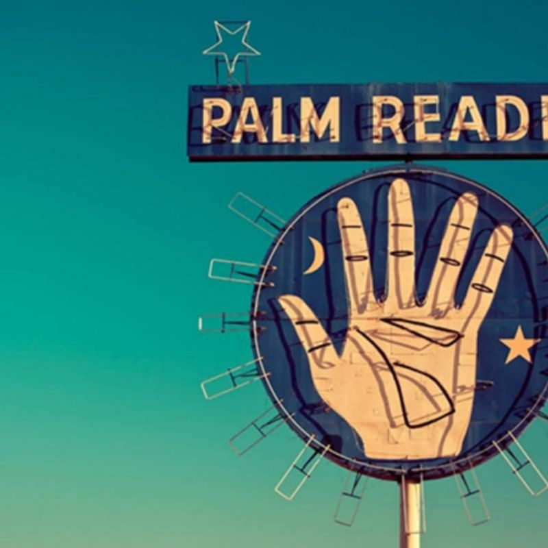 Palm Reading for Magicians by Paul Voodini video DESCARGA