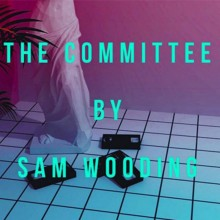 The Committee by Sam Wooding eBook DESCARGA