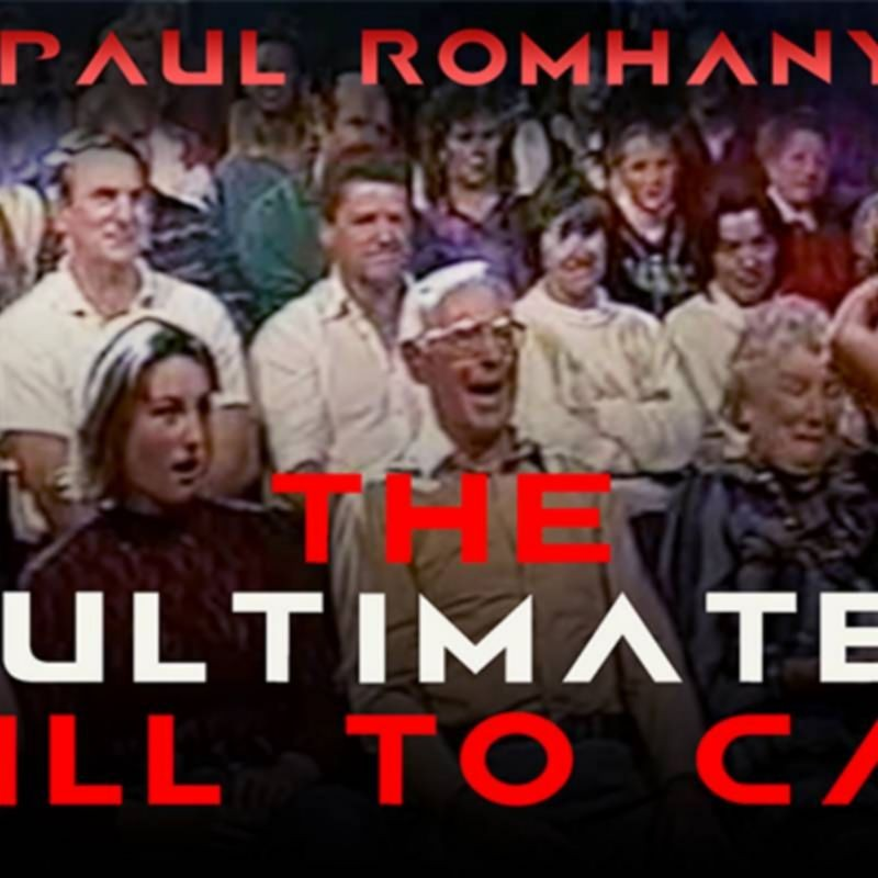 The Ultimate Bill to Can by Paul Romhany video DESCARGA
