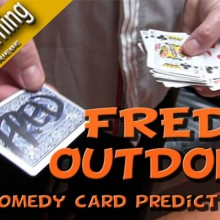 Fred Outdone Squared by Wolfgang Riebe video DESCARGA