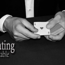 Cheating at the Table by Sandro Loporcaro (Amazo) video DOWNLOAD
