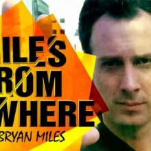 The Vault - Miles from Nowhere by Bryan Miles Mixed Media DESCARGA