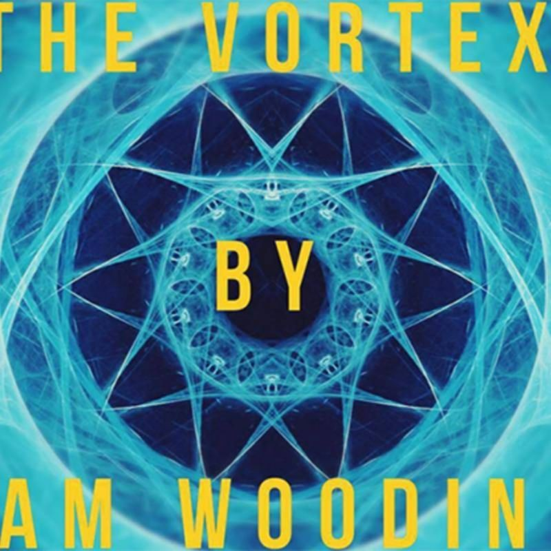 The Vortex by Sam Wooding eBook DOWNLOAD