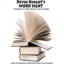 Word Sight by Devin knight eBook DOWNLOAD