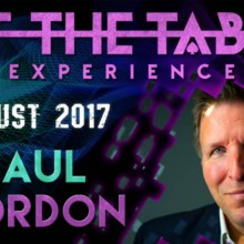 At The Table Live Lecture Paul Gordon August 16th 2017 video DESCARGA