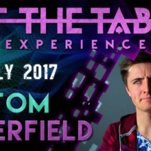 At The Table Live Lecture Tom Elderfield July 5th 2017 video DESCARGA