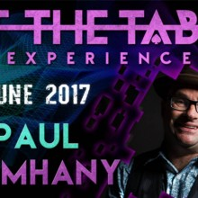 At The Table Live Lecture Paul Romhany June 7th 2017 video DESCARGA