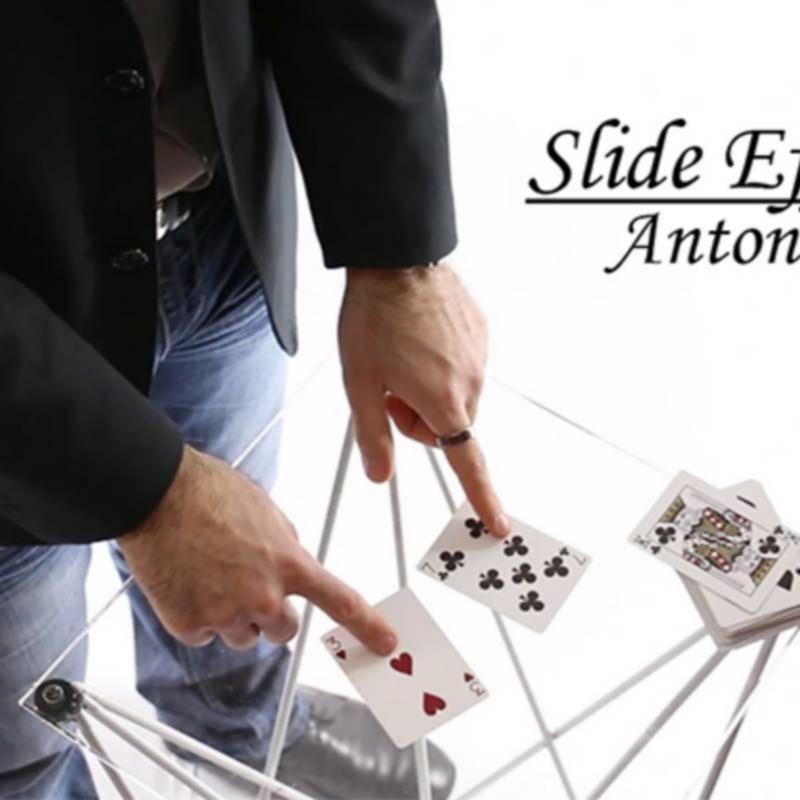 Slide Effect by Antonio Cacace video DESCARGA