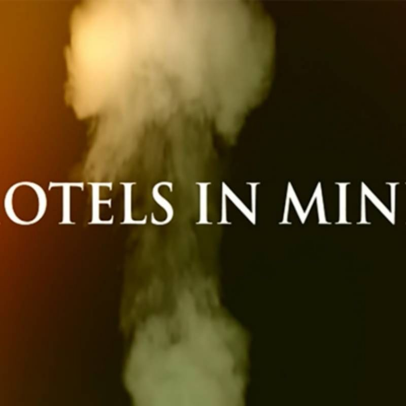 Hotels in Mind by Prasanth Edamana Mixed Media DOWNLOAD