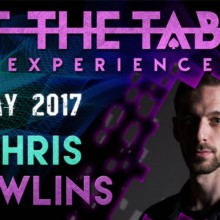 At The Table Live Lecture Chris Rawlins May 3rd 2017 video DESCARGA
