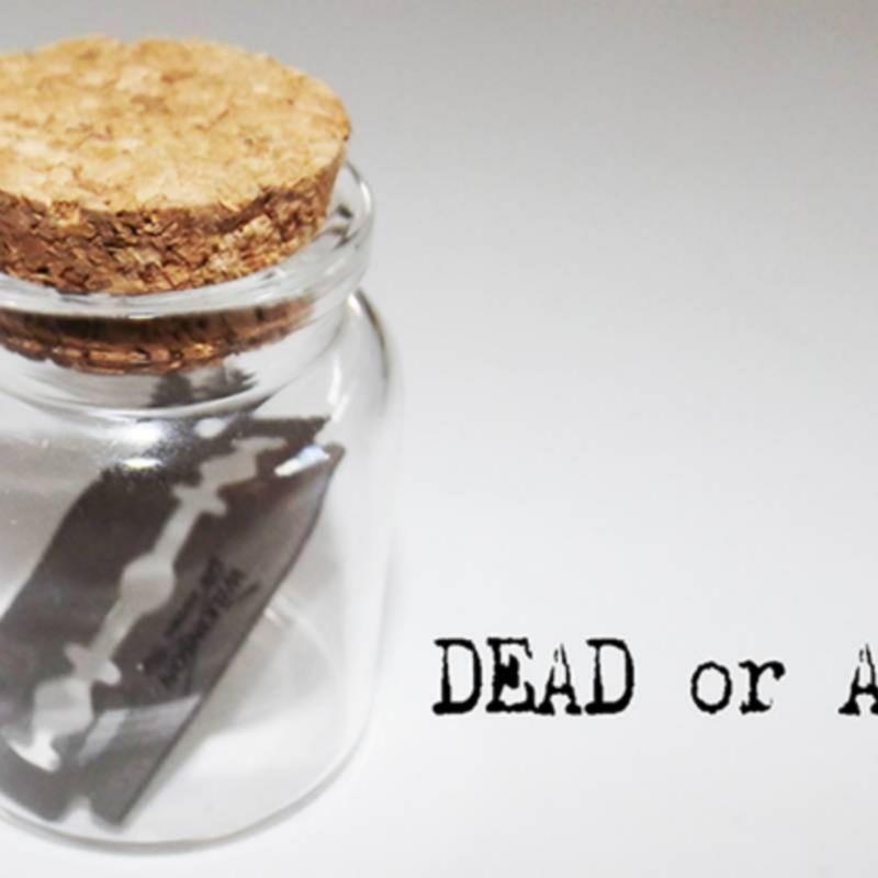 Dead or Alive by Sandro Loporcaro video DESCARGA