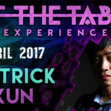 At The Table Live Lecture Patrick Kun April 5th 2017 video DOWNLOAD