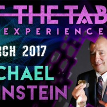 At the Table Live Lecture Michael Rubinstein March 1st 2017 video DOWNLOAD