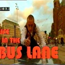 """Royle Reveal's Six Gems From His European Television Series """"Life in the Bus Lane"""" by Jonathan Royle - Mixed Media DESCARGA"""