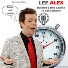 Quick Change - And So to Bed! - Bathrobe and Pajama to Any Costume by Lee Alex eBook DESCARGA