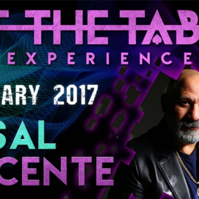 At The Table Live Lecture Sal Piacente January 18th 2017 video DOWNLOAD