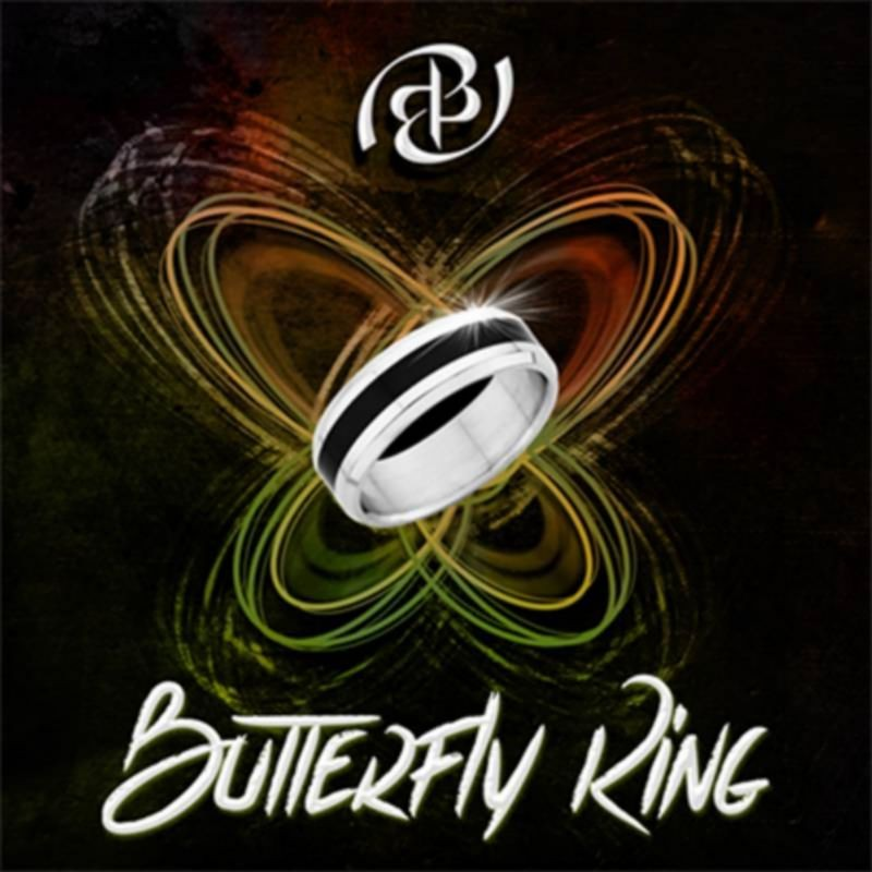 Butterfly Ring by Barbumagic - video DOWNLOAD