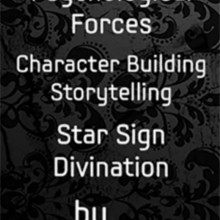 4 Volume Set (Numbers, Psychological Forces, Character Building and Storytelling and Star Sign Divination) by Peter Turner eBook