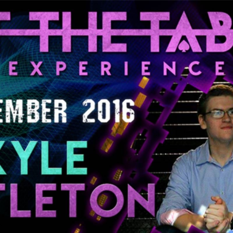 At The Table Live Lecture Kyle Littleton September 7th 2016 video DESCARGA