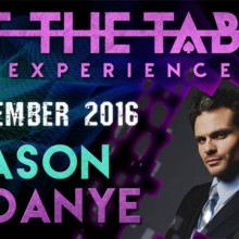 At The Table Live Lecture Jason Ladanye September 21st 2016 video DESCARGA