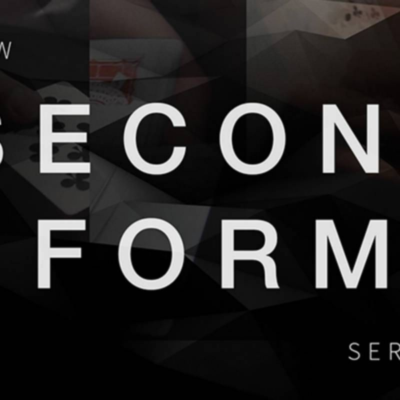 Second Form By Nick Vlow and Sergey Koller Produced by Shin Lim video DESCARGA