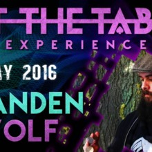 At the Table Live Lecture Branden Wolf May 4th 2016 video DOWNLOAD