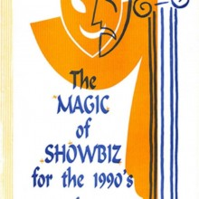 The Magic of Showbiz for the Digital Age - (Marketing, Advertising, Publicity & Promotional Secrets for Entertainers) BY Jonatha